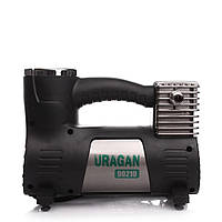 Автомобильный компрессор Uragan 90210 (12v/40л/170Вт), фото 1