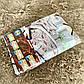 Полуторный комплект  из полисатина для подростков Лондон и архитектура, фото 6