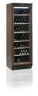 Винный шкаф Tefcold CPV 1380M (Импортер холодильного оборудования)