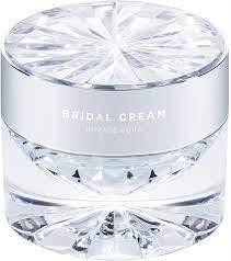 Антивозрастной увлажняющий крем для лица MISSHA Time Revolution Bridal Cream Intense Aqua