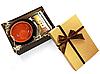Чай Матчу + вінчик, чаша і піала. Подарункова упаковка. Комплект для приготування японського чаю Маття