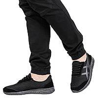 Летние мужские кроссовки Progres из вентилируемой сетки 1188624194