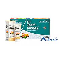 Крем-паста Tooth Mousse Kit, набор 5 шт. (GC), 1 упак.