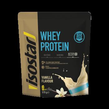 Порошок Isostar Whey Protein Plus
