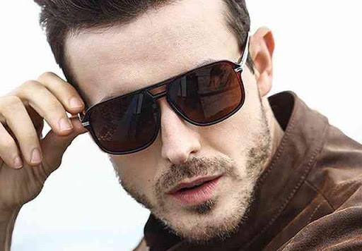 Сонцезахисні окуляри для чоловіків