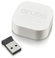 Служби геолокації Aruba з Aruba Beacons Забезпечте відображення інформації про місцезнаходження в реальному часі