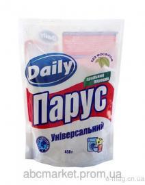 Стиральный порошок Парус DAILY УНИВЕРСАЛ Дой-Пак 450 гр