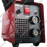 Инверторный сварочный аппарат ТЕМП MMA-85
