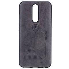 Чохол-накладка PULOKA Desi для Xiaomi Redmi 8 / 8a чорний