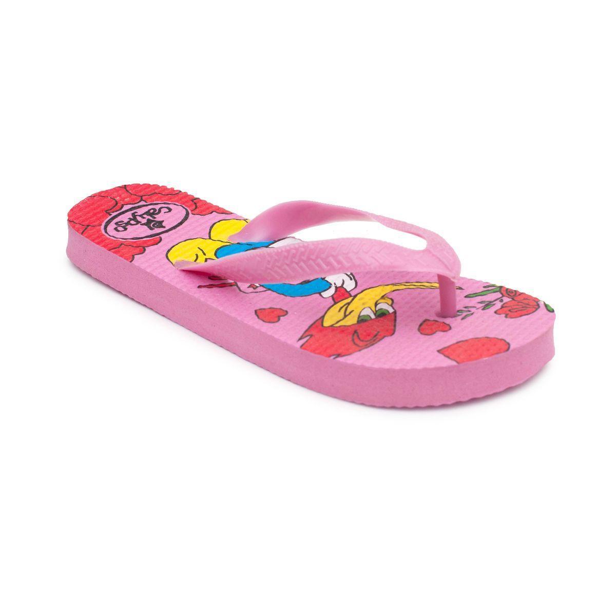 Вьетнамки детские Calypso 0024001 размер 32