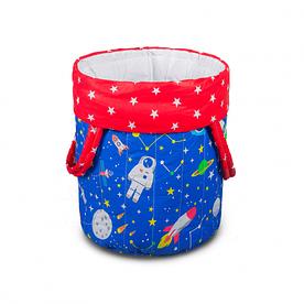 Кошик для іграшок Космос 50 x 40 см