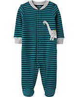 Человечек хлопковый Carters для мальчика 6 месяцев 61-69 см