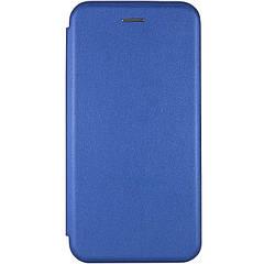 Чохол-книжка Classy для Xiaomi Redmi 8 / 8а синій