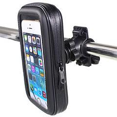 Велосипедный держатель для телефона велодержатель до 5,5