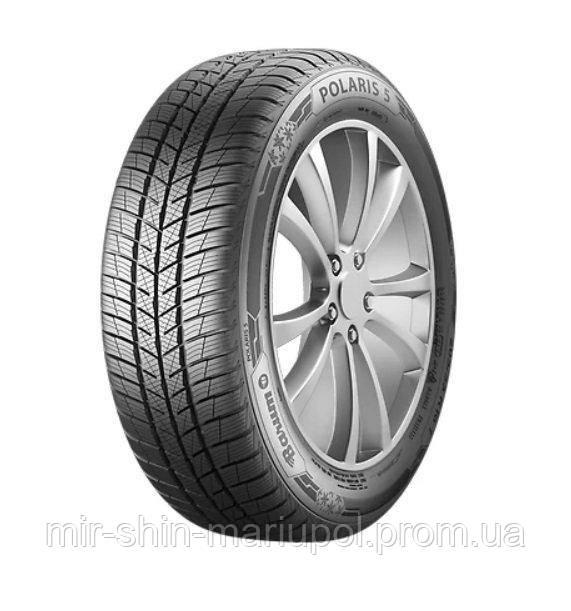 Зимові шини 195/65/15 Barum Polaris 5 91T XL