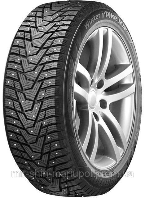 Зимние шины 195/65/15 Hankook Winter i*Pike RS2 W429 91T