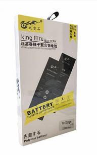 """Аккумулятор (Батарея) Iphone 7 Original """"King Fire"""""""