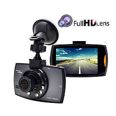 Авторегистратор автомобильный видеорегистратор g30 1080p ночная съемка