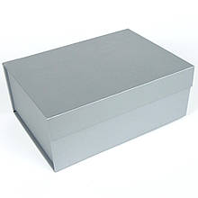 Подарочная коробка складная на магните, размер ХXL, 37,5*29*16 см