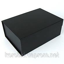 Подарочная коробка складная на магните, размер XL, 33*25,5*14 см