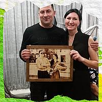 Подарок жене мужу на годовщину свадьбы Подарок на 5 лет свадьбы