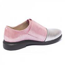 Туфлі на липучці 8307 тільки 36 і 38 розміри, фото 3