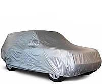 "Тент автомобильный для легкового автомобиля Milex ""L"" 483x178x120см"