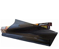 Тонировочная пленка для автомобиля Dark Black Elegant 500201 (черная) 0.75х3м (15%)