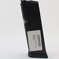 Магазин для Glock 17 TNW 9х21 15-ти зарядний