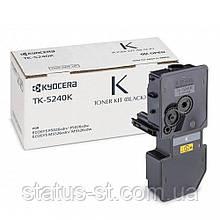 Заправка картриджа Kyocera TK-5240K Black для Kyocera ECOSYS M5526cdn, Kyocera Ecosys P5026cdn