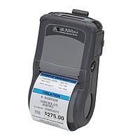 Мобильный термопринтер Zebra QL 320 Plus