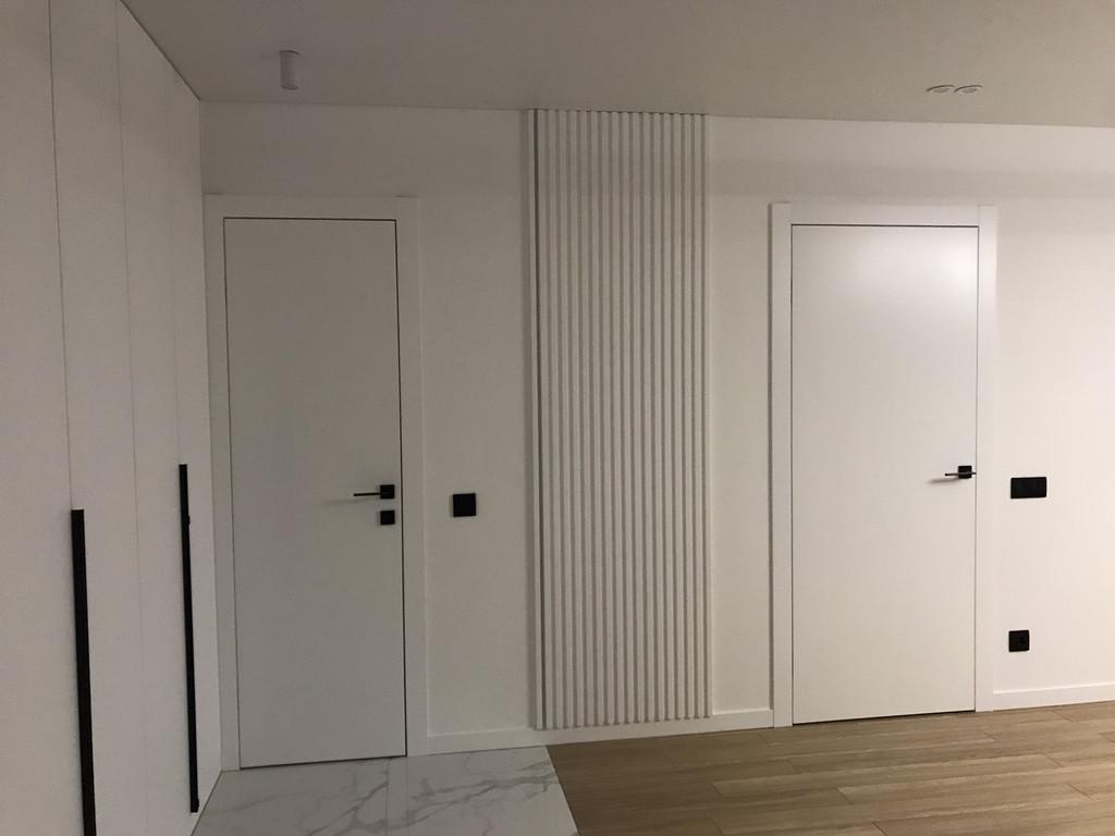 Міжкімнатні та вхідні двері 1