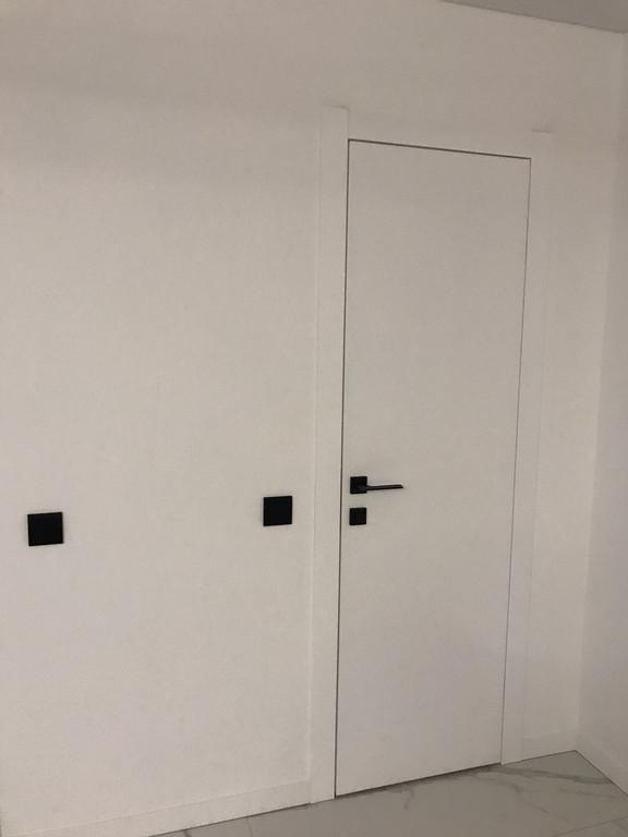 Міжкімнатні та вхідні двері 2