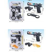Детский набор  с оружием HY071-075  военн