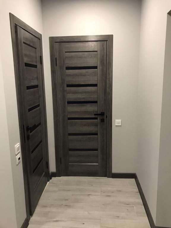 Міжкімнатні двері  4