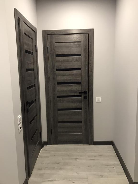 Міжкімнатні двері  2