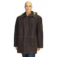 Куртка мужская TCM замшевая