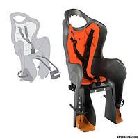 Детское кресло Baseli Standard, серое