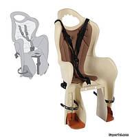 Детское кресло Baseli Carrier, бежевое