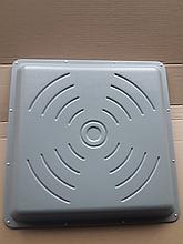 3G/4G LTE панельна антена квадрат повз 24дб