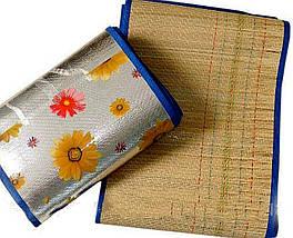 Пляжна підстилка, килимок сумка, покривало для пікніка 145*165 СМ