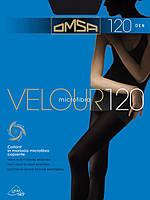 Колготы из микрофибры 3D - Velour 120