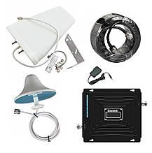 Комплект усиления сотовой связи Lintratek KW19L-GDW