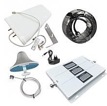 Комплект посилення стільникового зв'язку Lintratek KW20L-GDW