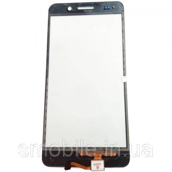 Сенсорный экран Huawei Y6 II Honor 5A золотистый