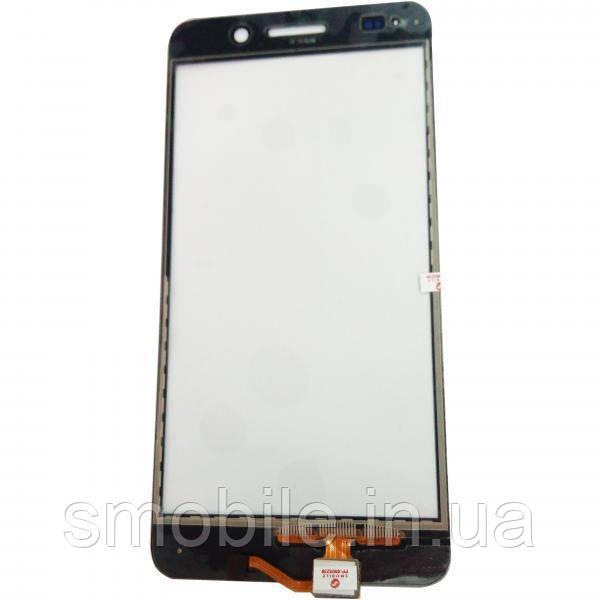 Huawei Сенсорний екран Huawei Y6 II Honor 5A білий