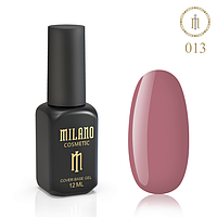 Цветная База Milano 12 Мл № 13