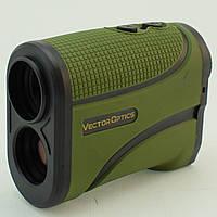 Лазерный дальномер Vector Optics Paragon 6x25 SCRF-15 (1500метров)