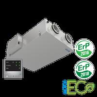 Приточно-вытяжная установка с рекуперацией тепла ВЕНТС ВУТЭ2 250 П ЕС