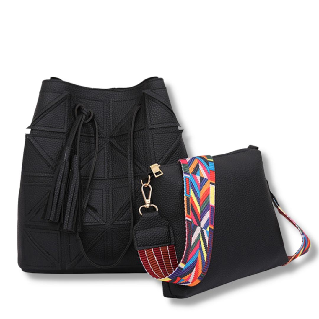 Жіночий набір сумок AL-7139-10